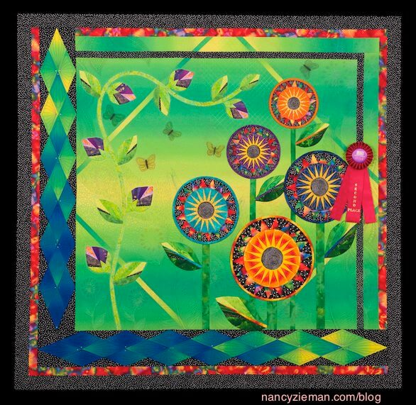Quilt Expo Madison Wi 2015 Nancy Zieman