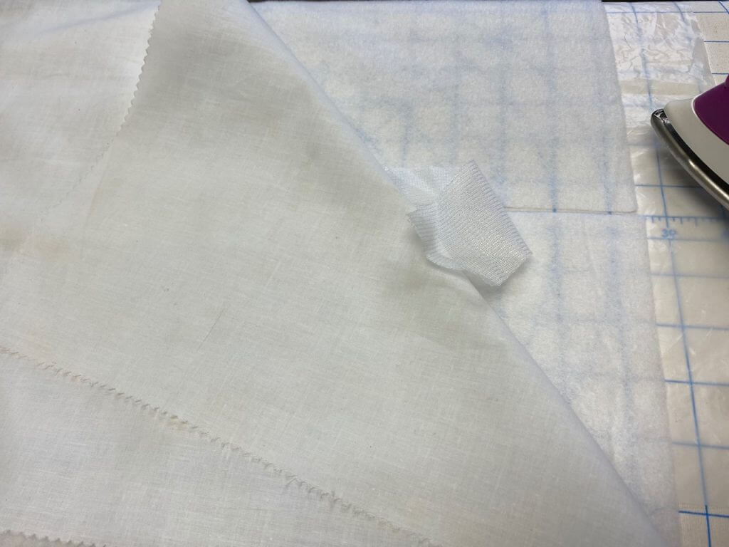 Festival of Lights Table Runner Sewing Tutorial at the Nancy Zieman Productions Blog IMG 4455