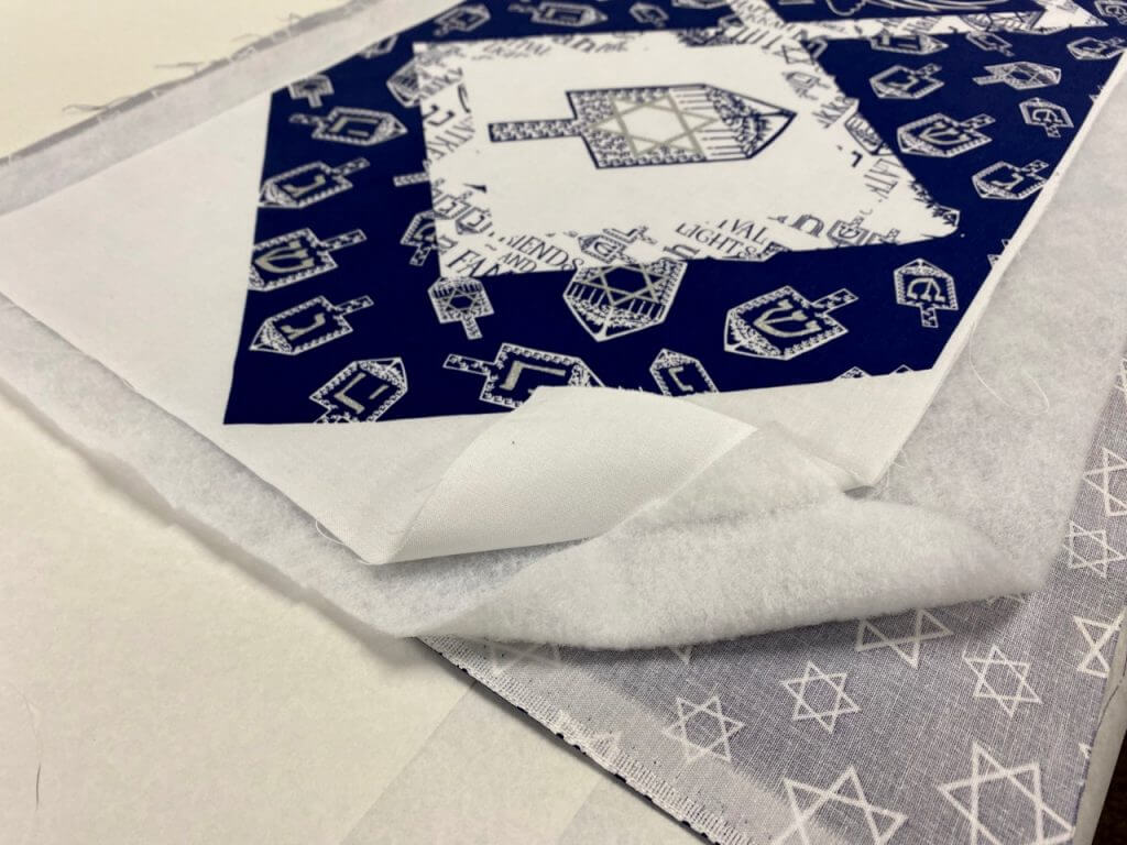 Festival of Lights Table Runner Sewing Tutorial at the Nancy Zieman Productions Blog IMG 4457