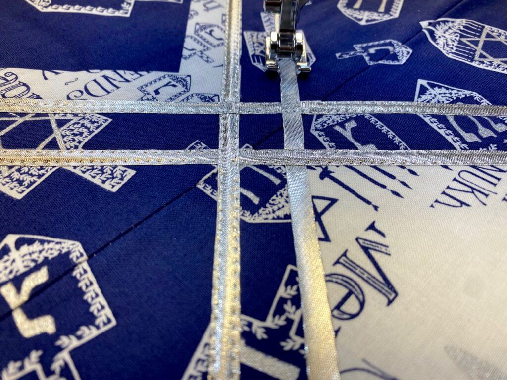 Festival of Lights Table Runner Sewing Tutorial at the Nancy Zieman Productions Blog IMG 4467
