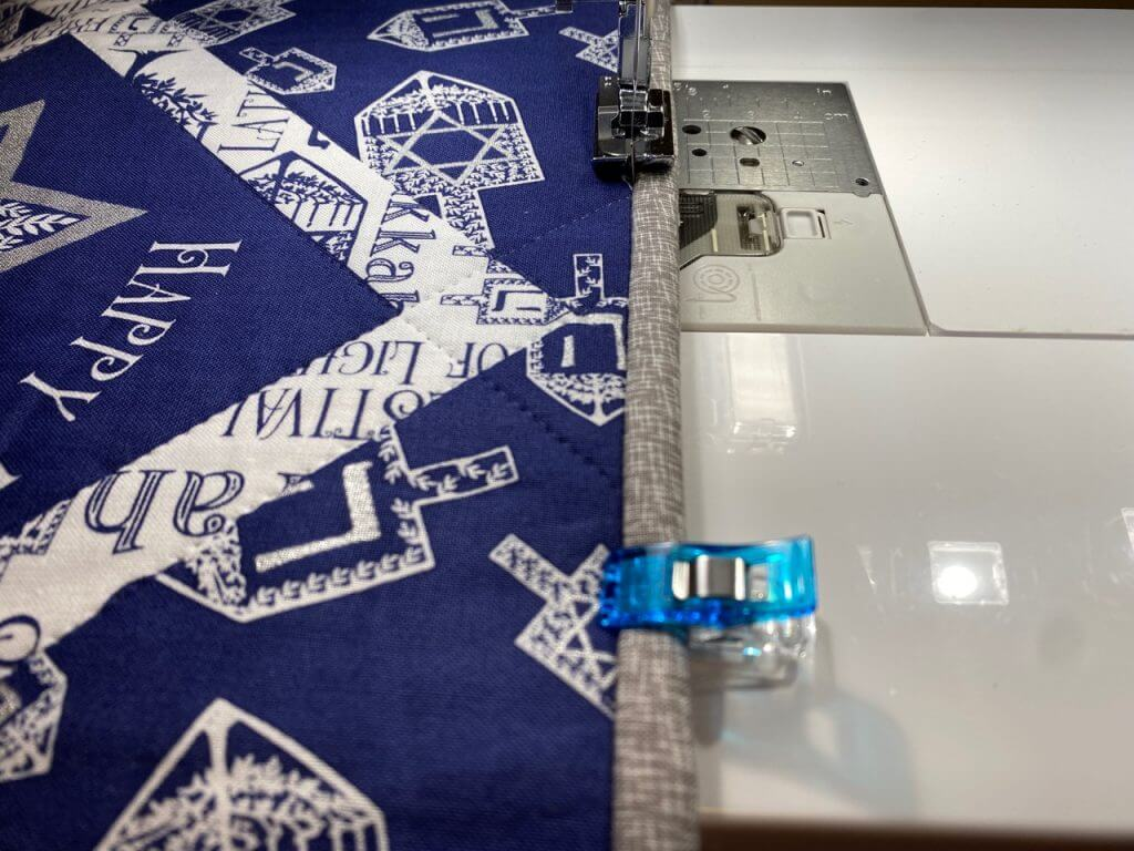 Festival of Lights Table Runner Sewing Tutorial at the Nancy Zieman Productions Blog IMG 4594