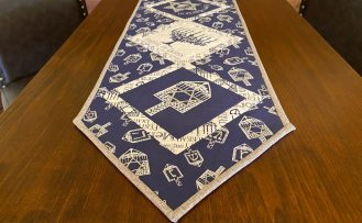 Festival of Lights Table Runner Sewing Tutorial at the Nancy Zieman Productions Blog IMG_4607