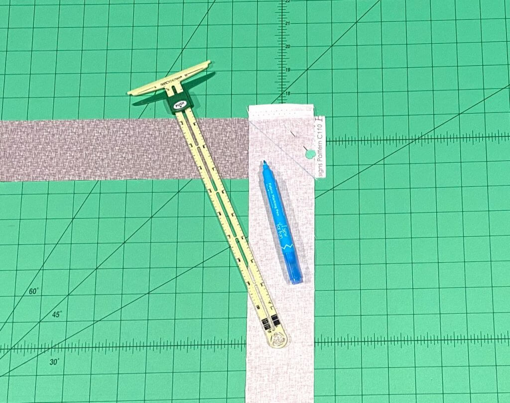 Festival of Lights Table Runner Sewing Tutorial at the Nancy Zieman Productions Blog