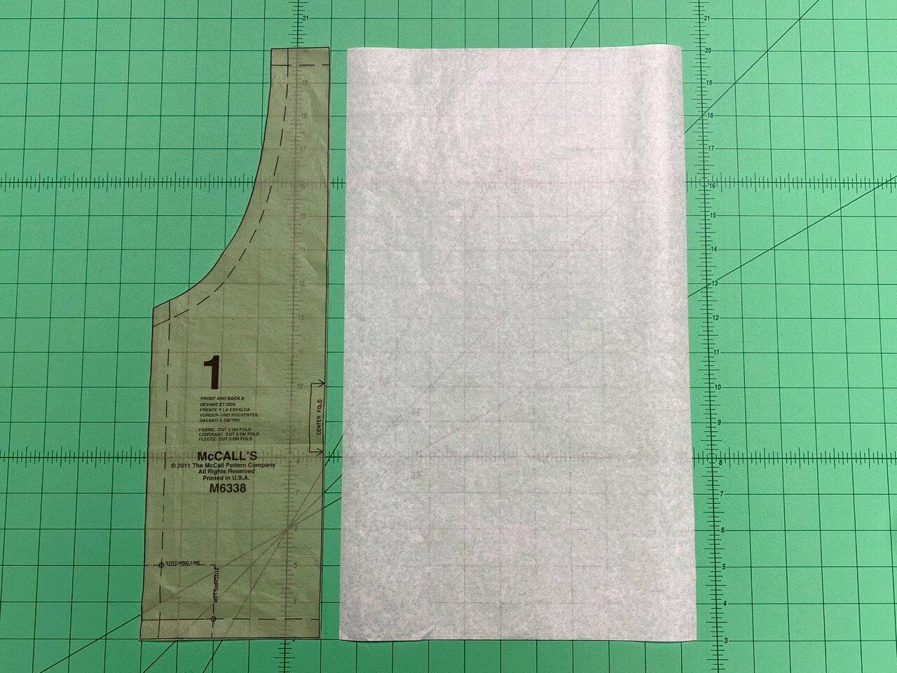How to Make a Wine Tote Sewing Tutorial on the Nancy Zieman Productions Blog