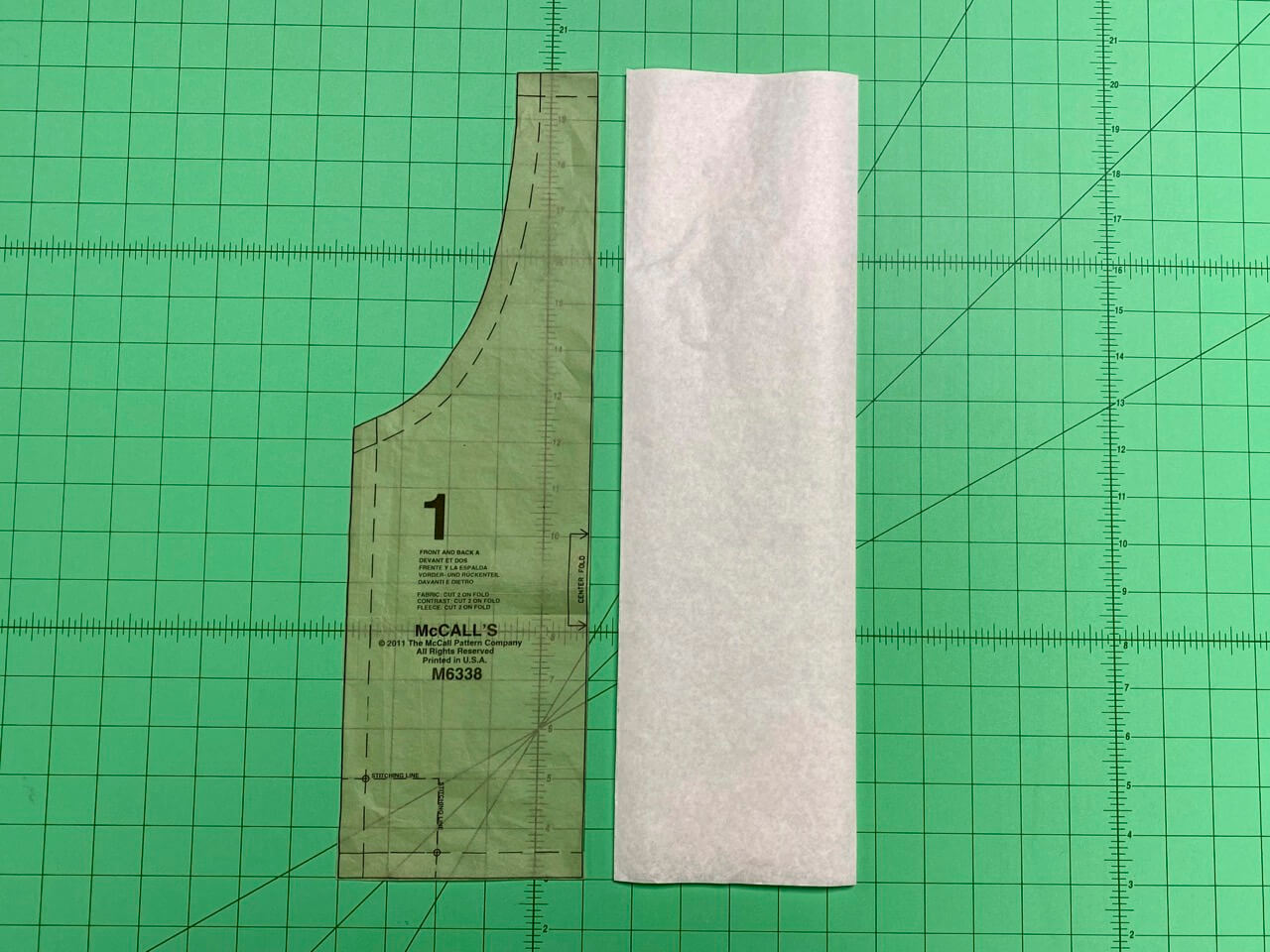 How to Make a Wine Tote Sewing Tutorial on the Nancy Zieman Productions Blog IMG 4321