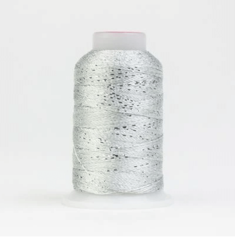 Silver Metallic Thread available at ShopNZP.com