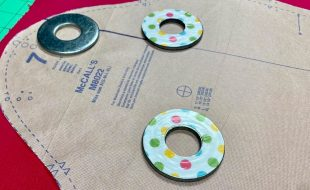 Top 10 Sewing Tips by Team NZP at the Nancy Zieman Productions Blog