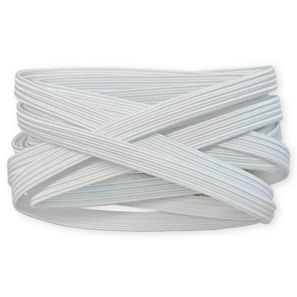 "3-yd Pack of 1/4"" Elastic available at ShopNZP.com"