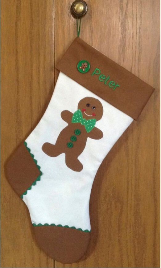 2020 Christmas Stocking Sewing Challenge Winners Announced