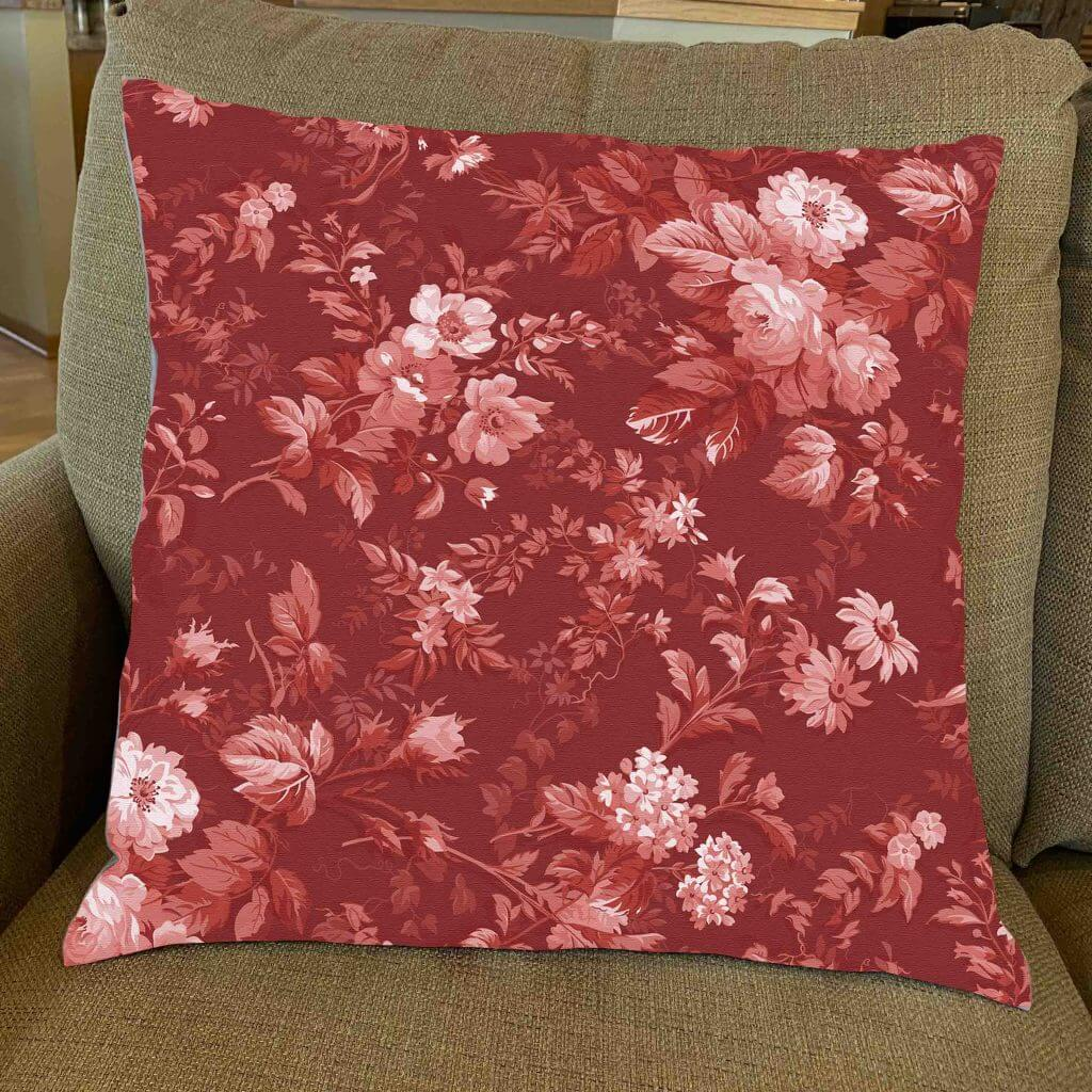FREE! Palette Pillow Sewing Tutorial at the Nancy Zieman Productions Blog
