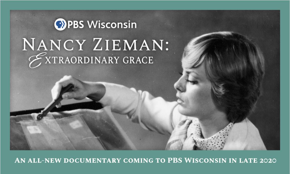 Nancy Zieman Extraordinary Grace Television Special by PBS Wisconsin