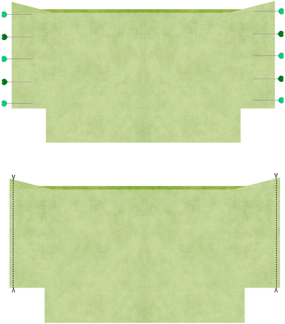 Sew Organized Utility Tote Bundle Box available at Nancy Zieman Productions at ShopNZP.com