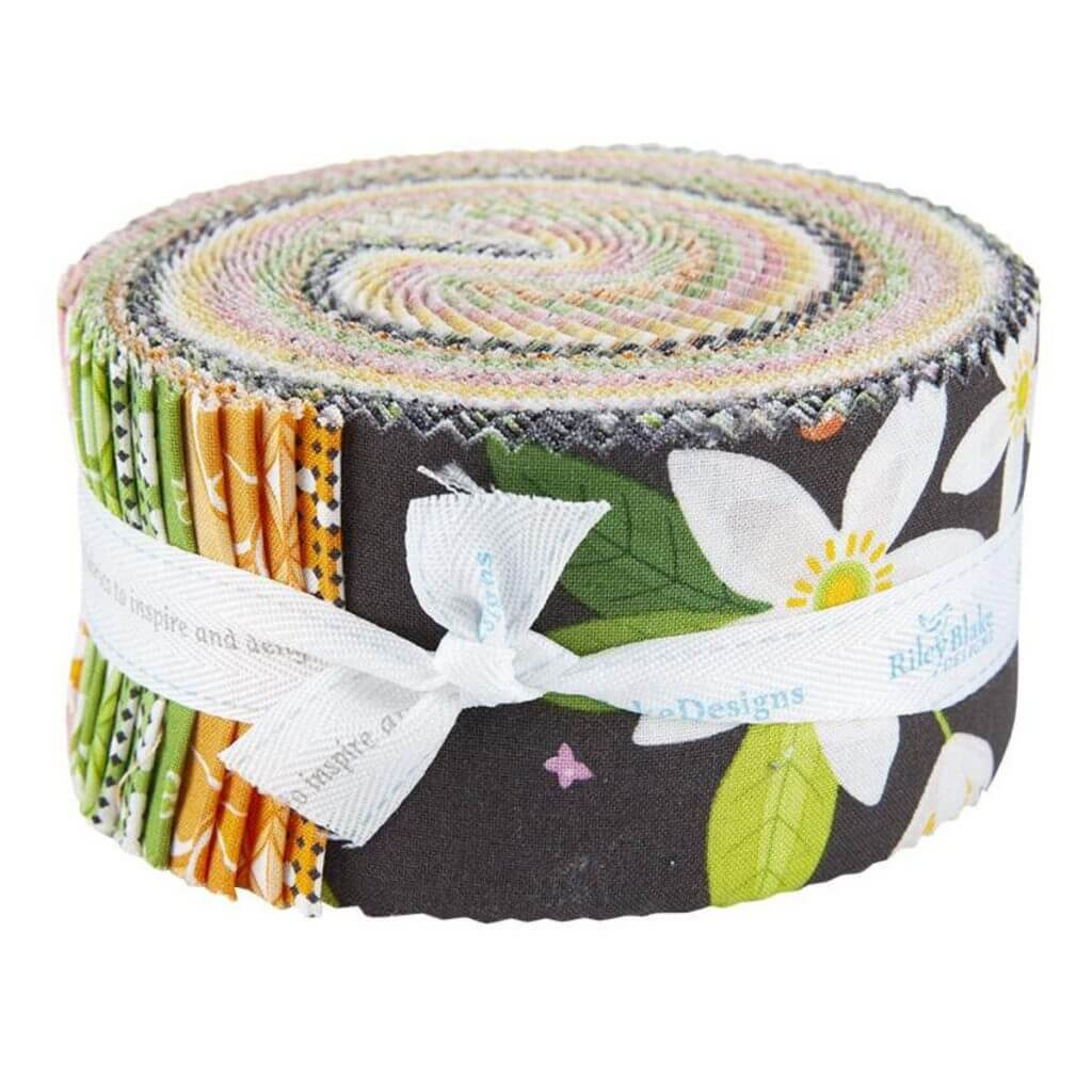 Grove Fabric Strip Pack available at Nancy Zieman Productions at ShopNZP.com