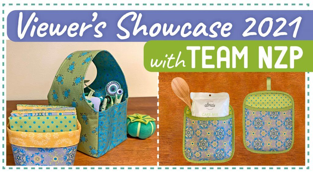 Viewer's Showcase 2021 on The Nancy Zieman Productions Blog