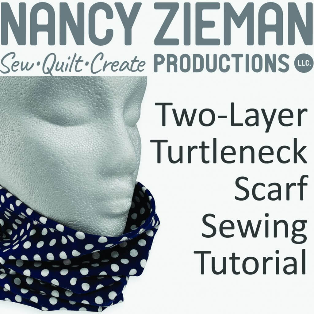 NEW Colorblocked Shoulder Bag Sewing Tutorial Video by the Stitch it! Sisters at the Nancy Zieman Blog