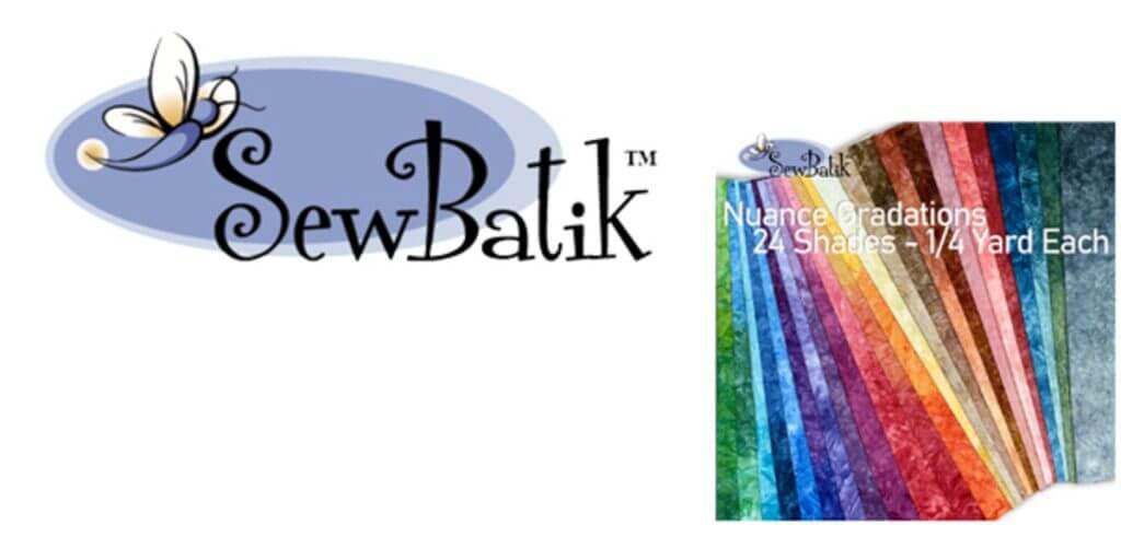Sew Batik