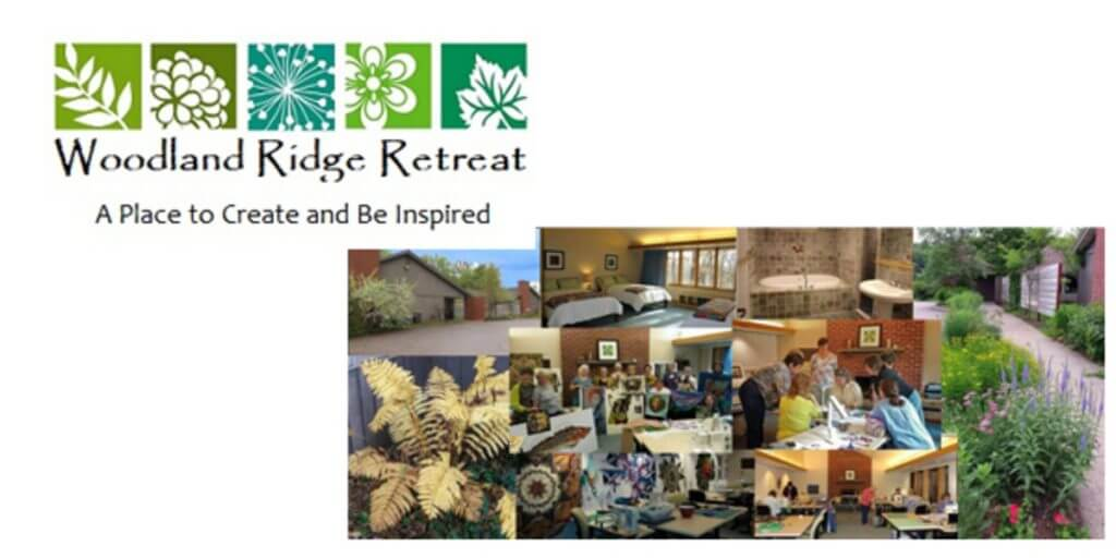 Woodland Ridge Retreat