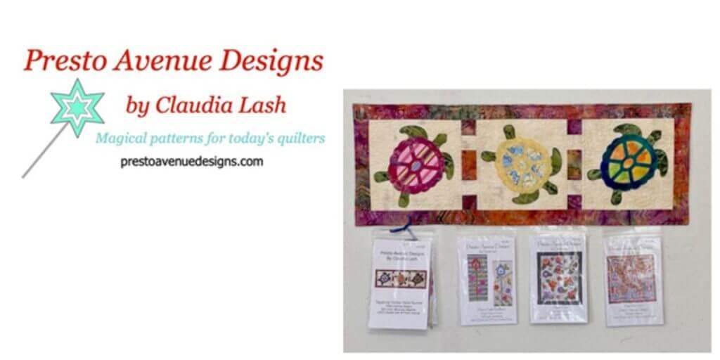Presto Avenue Designs