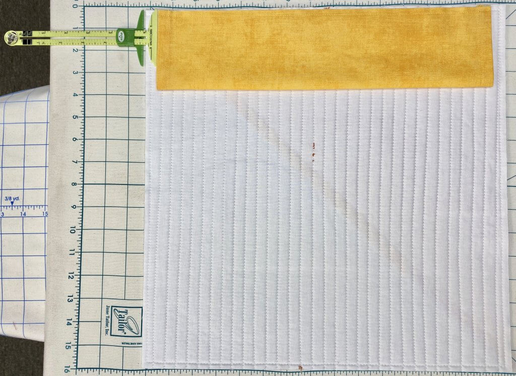 NEW! Exclusive 2021 Mod Mini Wall Hanging Project Pack by Team NZP available at Nancy Zieman Productions ShopNZP.com