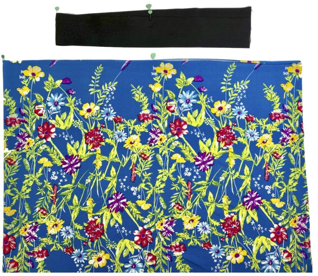 New! Exclusive One-Seam Skirt Bundle Boxes available at Nancy Zieman Productions ShopNZP.com