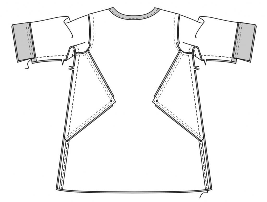 NEW! Exclusive Sew A Dress Bundle Boxes Available at Nancy Zieman Productions ShopNZP.com
