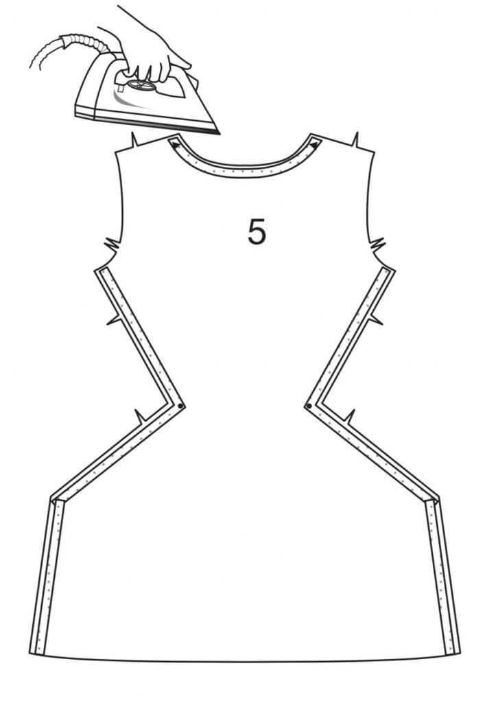 NEW! Stitch it! Sisters 10-20-30 Minutes to Sew A Dress Tutorial - the Nancy Zieman Way