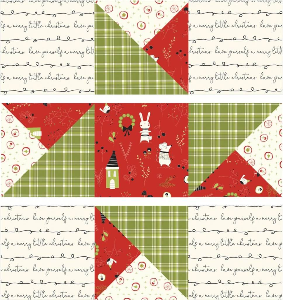 June 2021 NZP Block of the Month: Star of Hope at the Nancy Zieman Productions Blog