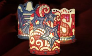 Red White Blue OESD Machine Embroidery Round Up